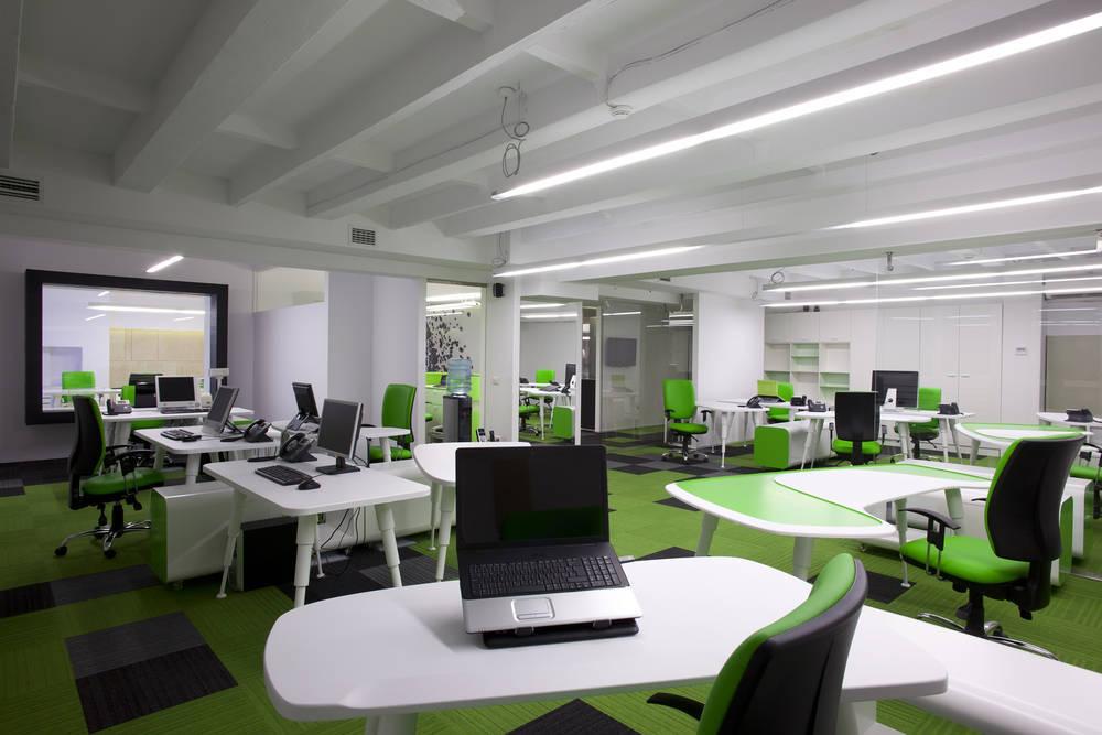 ¿Por qué es tan importante el mobiliario en una oficina?