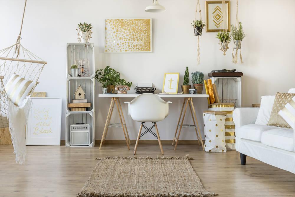 Muebles adaptados para la tercera edad