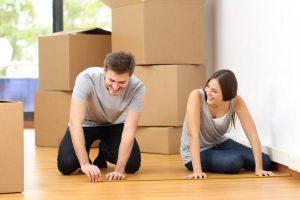 Las casas cada vez más pequeñas y los muebles a medida