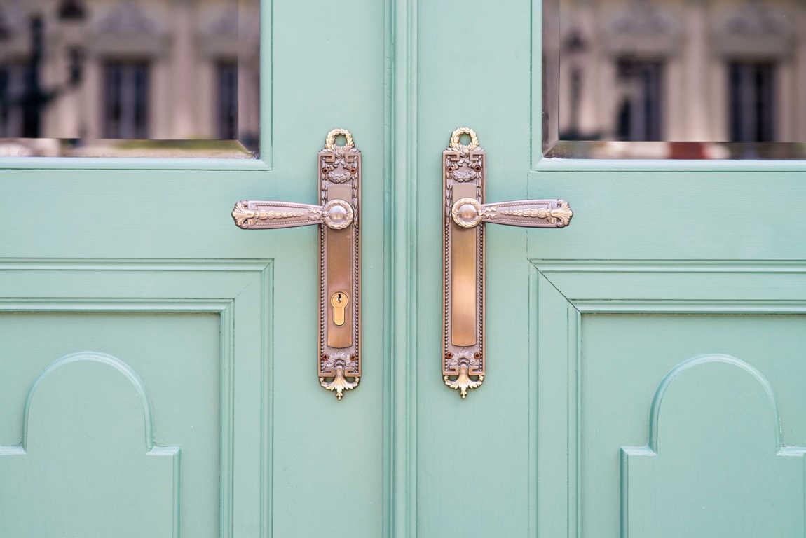 Cambia las manillas de tu casa con los mejores trucos