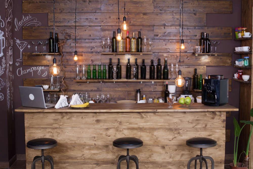 Bar en casa: ¿Qué hacer para tenerlo?